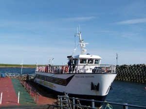 John o'Groats Ferry